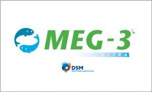 MEG-3® (Fish Oil/Powder)