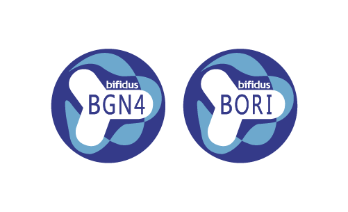 BGN4® & BORI® 專利乳酸菌