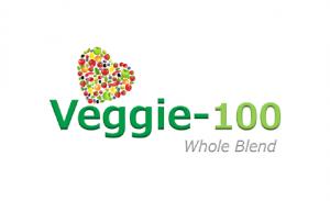 Veggie-100™ 蔬果百科