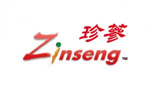 珍蔘Zinseng®