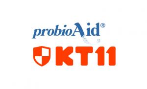 ProbioAid®KT11专利增强型后生元(灭活菌/益源质/Postbiotics/Biogenics)